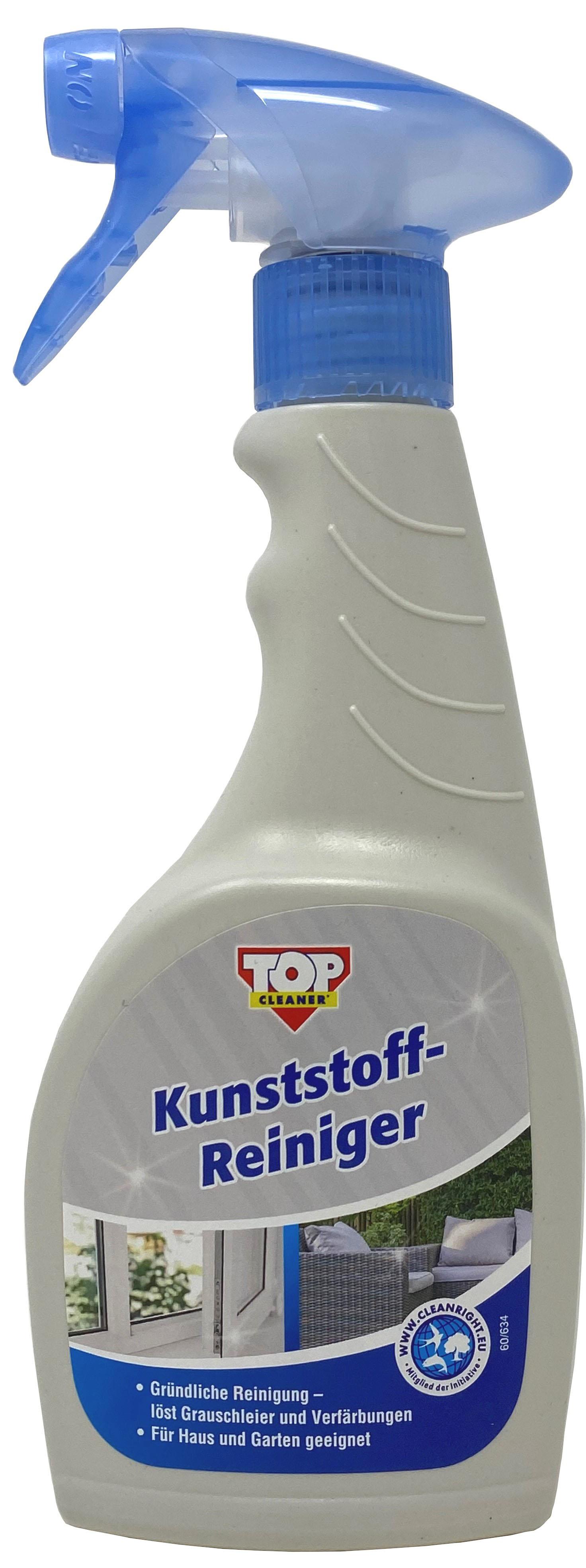 00465 - eco-fix Kunststoff Reiniger 500 ml
