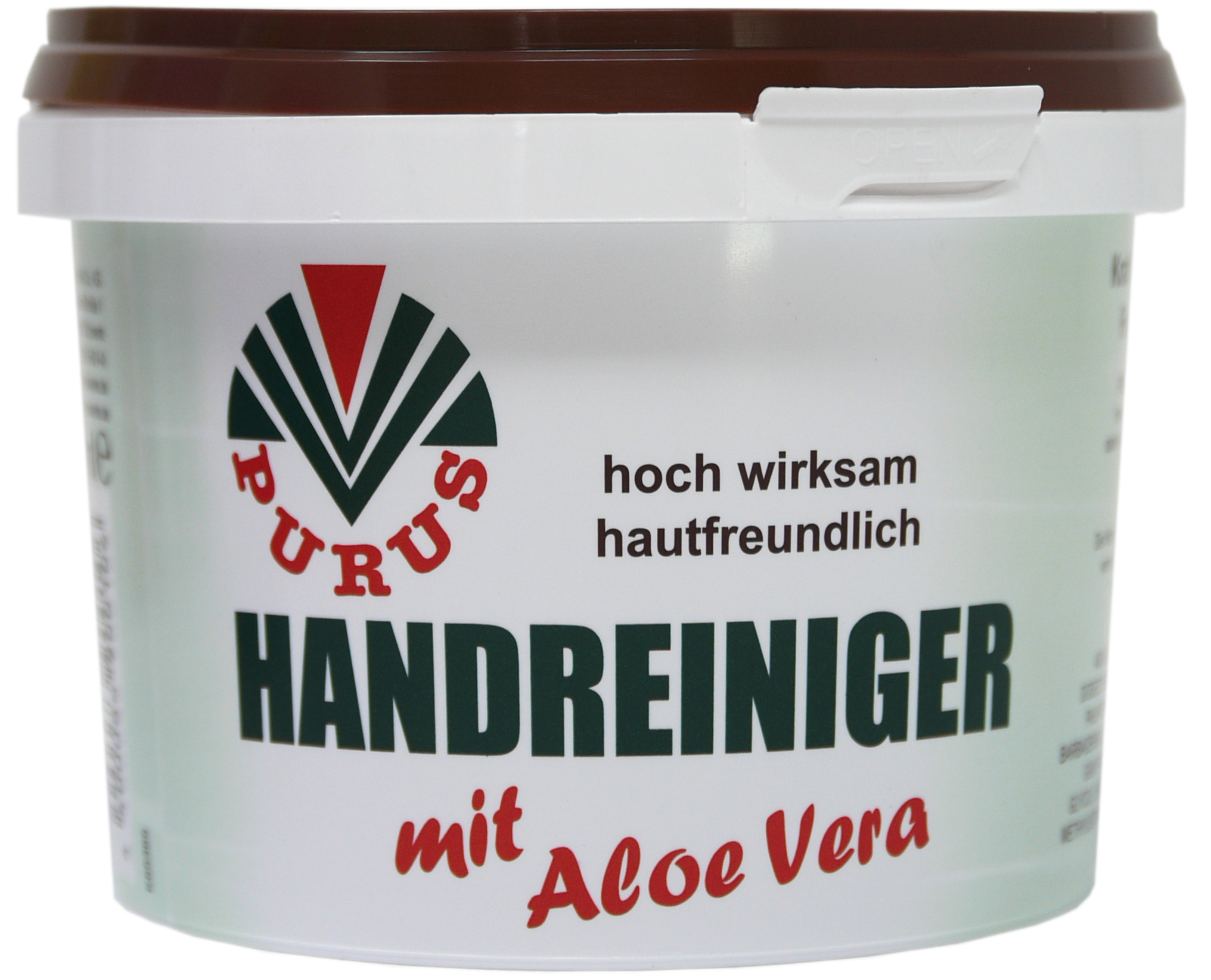 00604 - eco-fix Handwaschpaste 500 ml