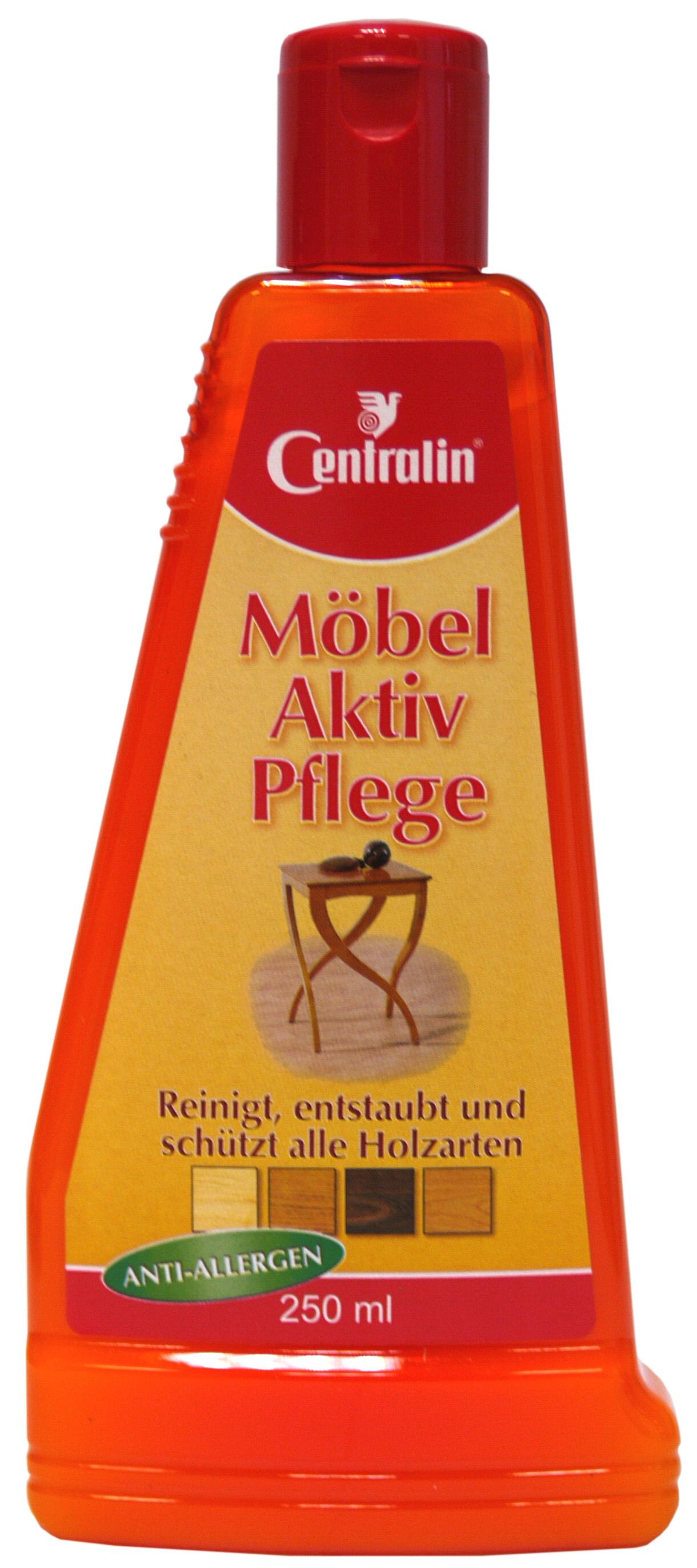 00665 - Möbelpolitur 250 ml