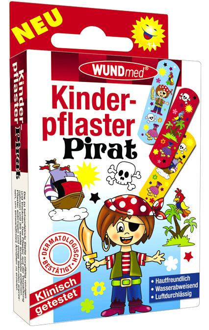01781 - Kinderpflaster 10er