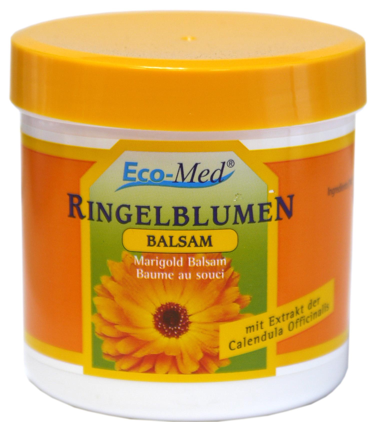 01856 - Eco-Med Ringelblumen Balsam 250 ml