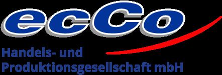 ecCo Handels- und Produktionsgesellschaft mbH Mobile Retina Logo