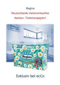 Regina-Toilettenpapier