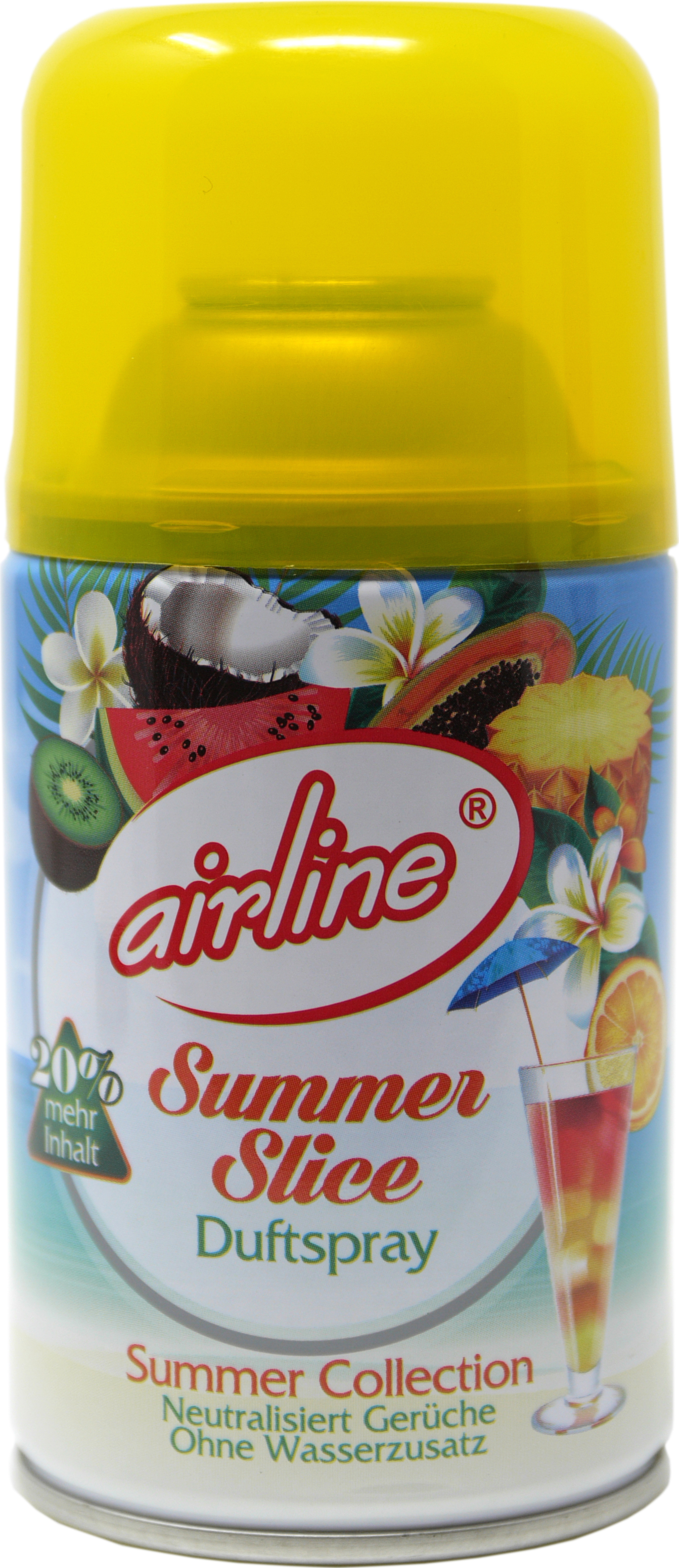 00530 - airline Summer Collection Summer Slice Nachfüllkartusche 300 ml