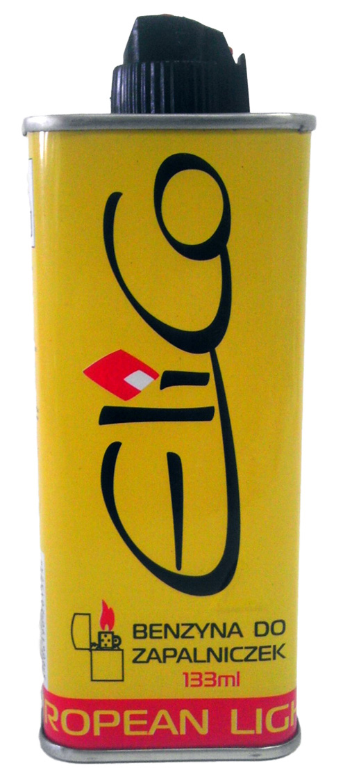 00692 - Feuerzeugbenzin 133 ml