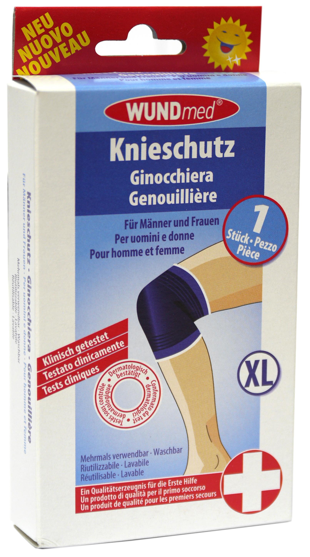 01776 - Wundmed Knieschutz Größe XL
