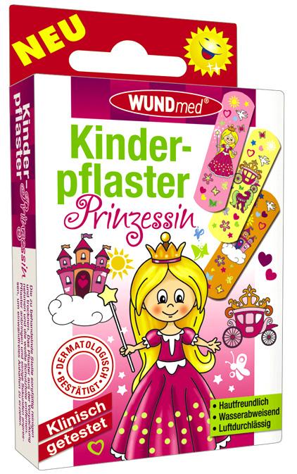 01780 - Kinderpflaster 10er