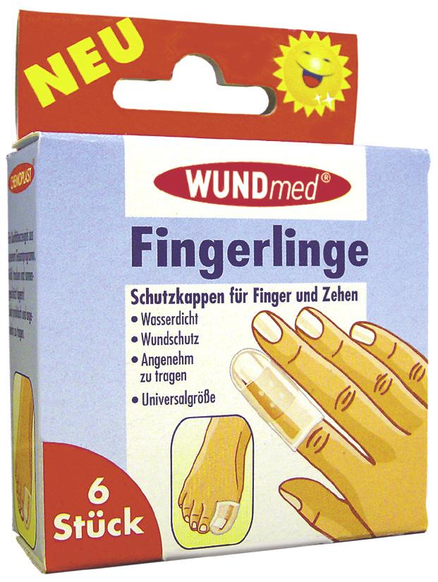 01783 - Fingerlinge 6er