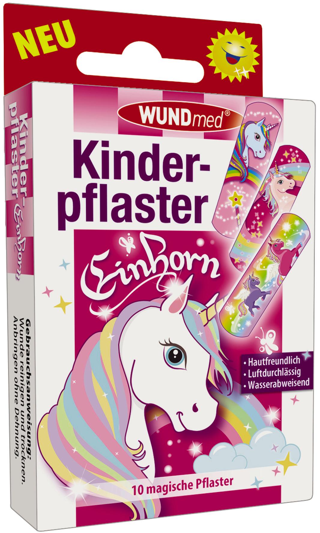 01788 - Kinderpflaster 10er