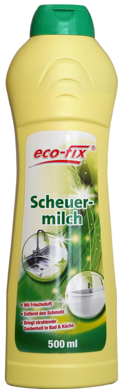 01863 - eco-fix Scheuermilch 500 ml