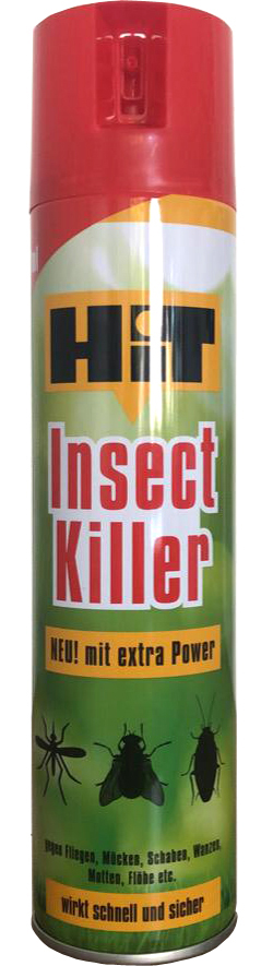 02000 - insect spray 400 ml