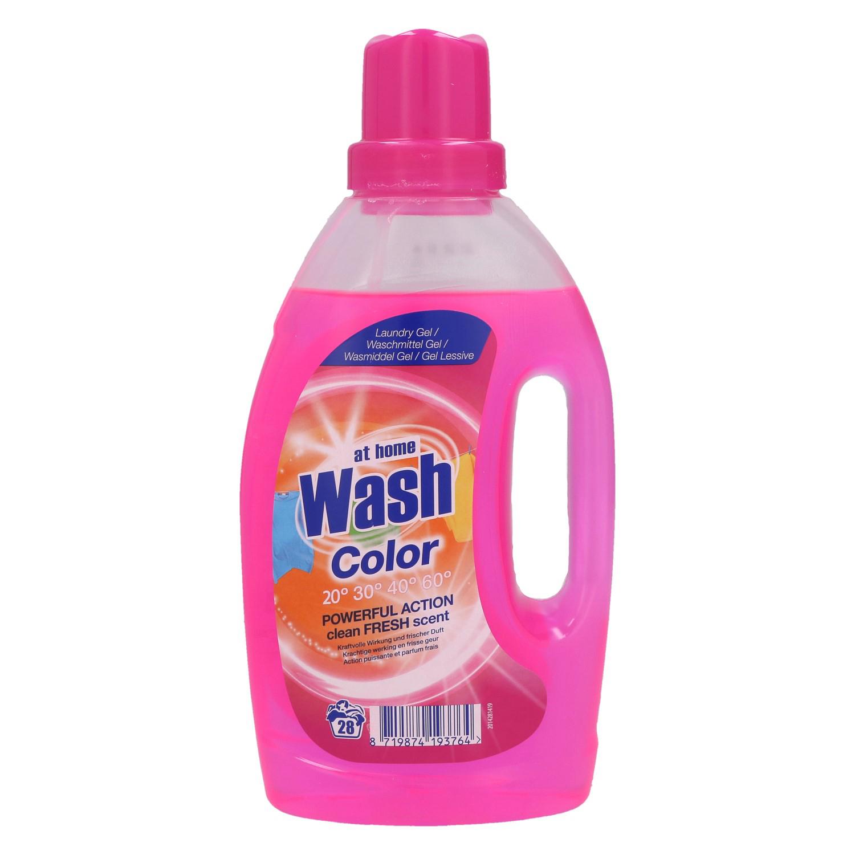 04042 - Waschmittel Gel