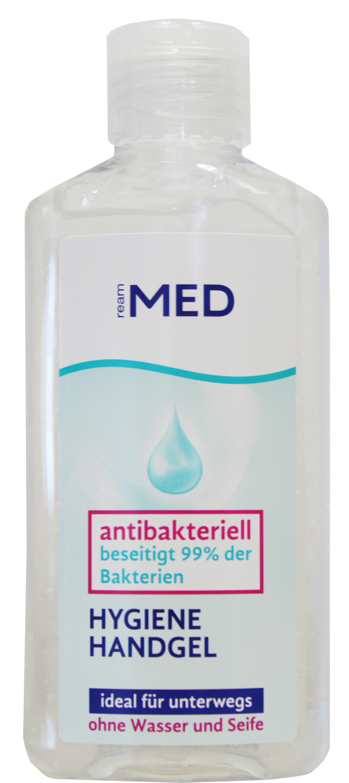 50669 - Hygiene Handgel 100 ml