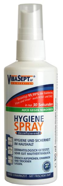 60065 - VibaSept Hygiene Spray 100 ml