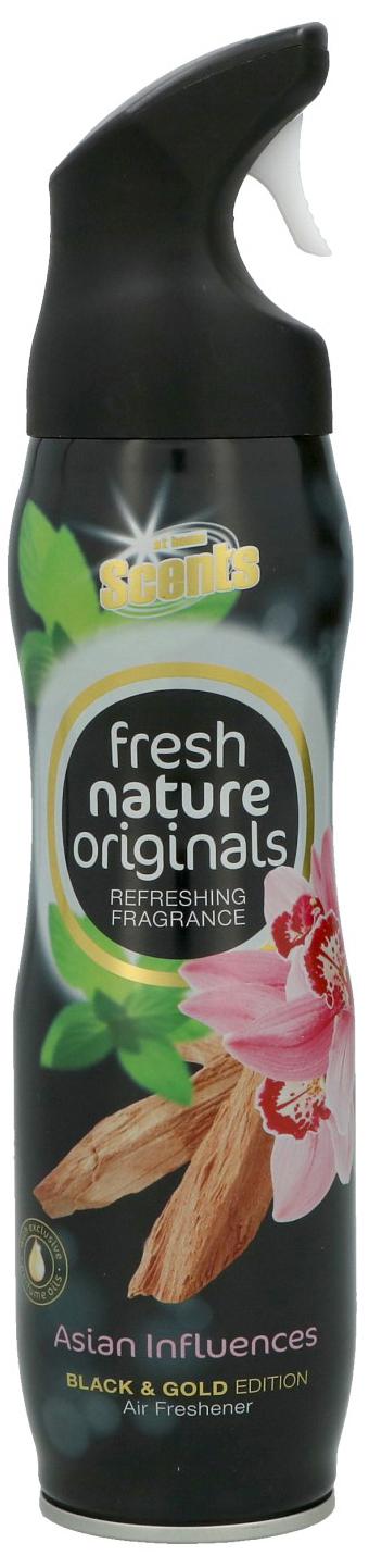 60067 - air freshener spray 300 ml - asian influences
