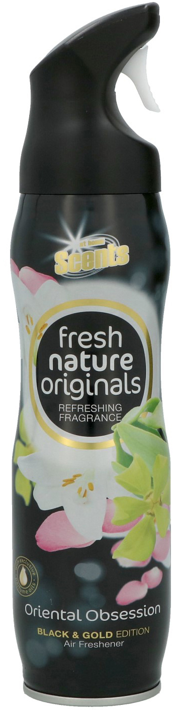 60068 - air freshener spray 300 ml - fruit infusion